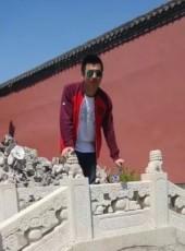 我一贱你就笑, 27, 中华人民共和国, 西安市