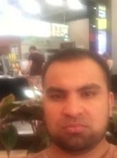 dzhamal, 30, Russia, Moscow