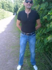 Artur Dontsov, 59, Russia, Moscow