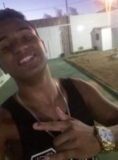 Felipe, 18, Brazil, Aracaju