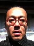 福塚清史, 53  , Osaka-shi