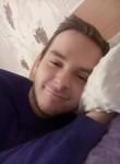 Pavel, 20  , Zarechnyy (Sverdlovsk)