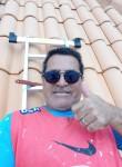 Rik, 57  , Rio de Janeiro