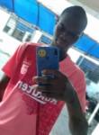 Lejeune , 24  , Cotonou