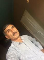 Shams, 51, Azerbaijan, Baku