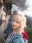 Anna, 18  , Moscow