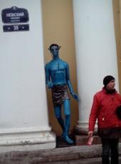 Aleksandr , 46, Russia, Omsk