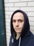 jony, 31, Moscow