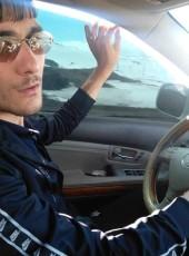 KOROL, 30, Iran, Tabriz