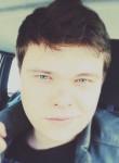 Seryega, 18, Moscow