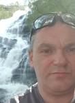 arunas vosylius, 49  , Perth