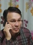 Zhumagali, 58  , Almaty