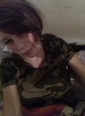 Yana smeranova, 20, Ukraine, Odessa