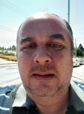 Aleks, 43, Israel, Jerusalem