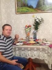 Aleksandr, 50, Russia, Kovrov