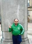 Milan, 42  , Killarney
