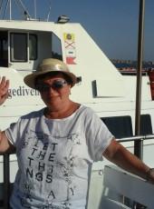 Natalya, 64, Ukraine, Kiev