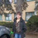 Оксана, 44  , Skole