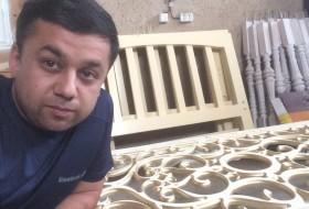 Anvar, 35 - Just Me