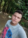 Kaian, 20  , Rio de Janeiro