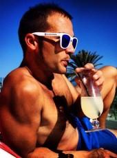 Daniel, 40, Spain, Palma