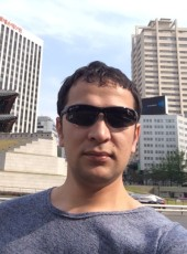 zafar, 35, Uzbekistan, Tashkent