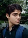 Tushar Kanta B, 20  , Jaypur