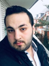 Kahled, 30, Germany, Geesthacht