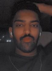 Mshari, 22, Saudi Arabia, Khamis Mushait