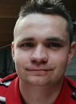 Kristof, 26  , Gent