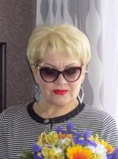 Nina, 50, Russia, Saint Petersburg