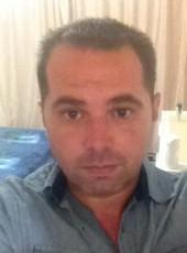 cemsahin, 44, Turkey, Luleburgaz
