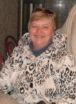Olga Jelicic, 59  , Belgrade