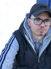 Ilias, 23, Greece, Chaidari