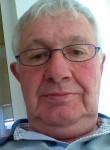 Gaston, 74  , Luxembourg