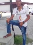 Dausny, 21  , Port-au-Prince