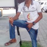 Dausny, 20  , Port-au-Prince