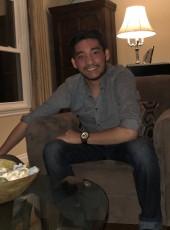 Matt, 22, United States of America, Los Angeles
