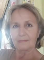 Valentina, 66, Russia, Yekaterinburg