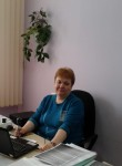 Elena, 49  , Bograd