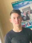 Jonibek Narziev, 22  , Samarqand