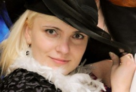 Tatyana, 39 - Just Me