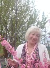 Elena , 51, Russia, Chernogorsk