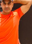Spartan, 37, Abu Dhabi