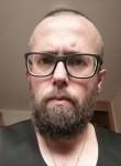 Angel, 43  , Parla