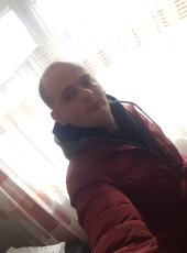 Sasa, 26, Macedonia, Prilep