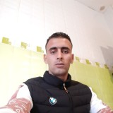 Amin, 24  , Ras el Oued
