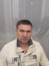 Igor, 49, Russia, Moscow