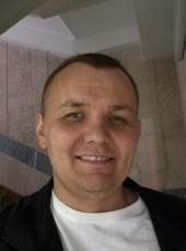 Artyem, 35, Russia, Sterlitamak