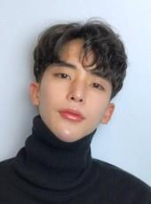 전화로하자, 24, Republic of Korea, Suwon-si